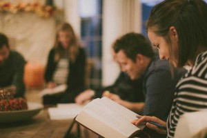 Bible Study and Prayer Meetings