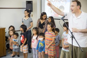 Kids' Ministry / Sunday School
